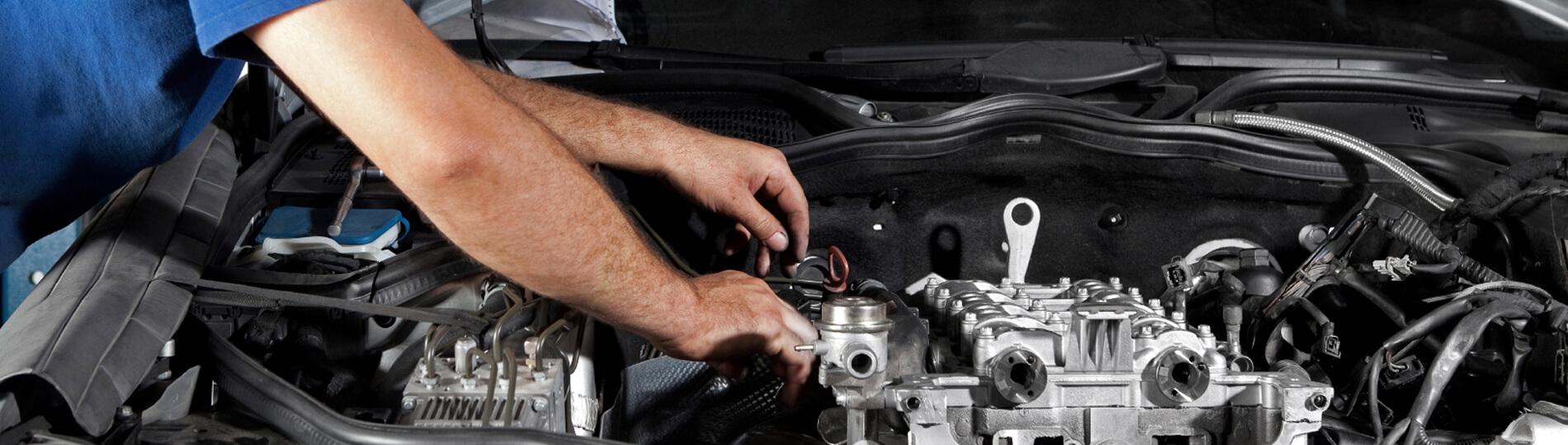 Auto onderhoud Garage Stedenwijk
